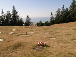 Rogue River Cemetery