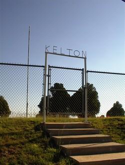 Kelton Cemetery