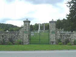 Mattawana Cemetery