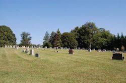 Saint Johns Lutheran Church Cemetery of Blenheim