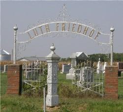 Friedhof Cemetery