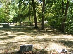 Leatherwood Asbury Church Cemetery