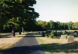 Rice Lake Lutheran Cemetery