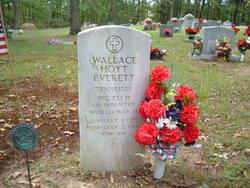 Wallace Hoyt Everett