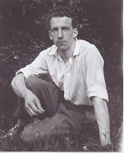 Paul Frederick Jones