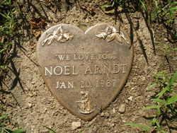 Noel Arndt
