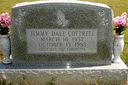 Jimmy Dale Cottrell