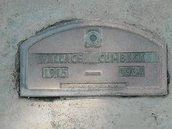 Wallace Cumback