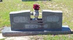 Essie <i>Self</i> Cobb