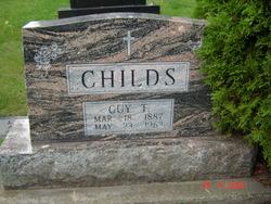 Guy Truman Childs