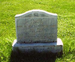 William Henry Jarvis