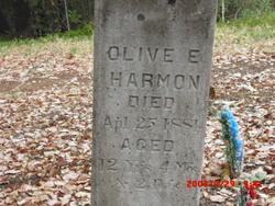Olive E. Harmon