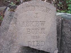 Andrew Jackson Askew