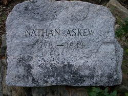 Nathan Askew