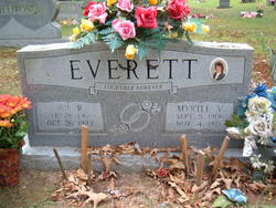 Joseph Robert Joe Everett