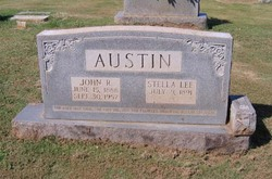Stella Lee <i>Ferguson</i> Austin