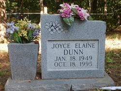 Joyce Elaine Dunn
