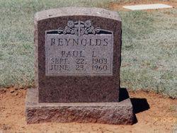 Oscar Lee Paul Reynolds