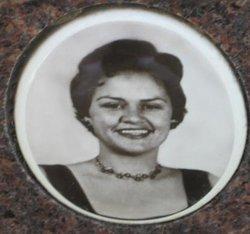 Lena May <i>Aubey</i> Tebbetts