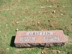 Harley Thomas Griffin