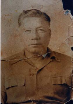 Harry Kalani Armitage