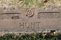 Charles R. Hunt