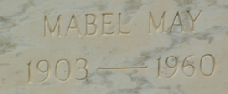 Mabel May <i>Bugg</i> Michael