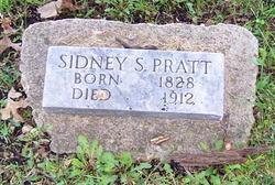 Sydney Samuel Pratt