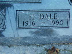 Harold Dale Gettys