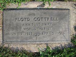 Floyd Cottrell
