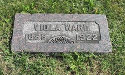 Viola Ward