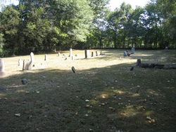 Sublett Cemetery