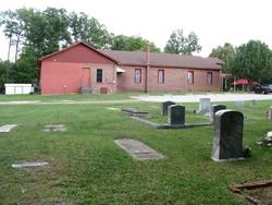 Now Faith Community Baptist Church Cemetery