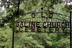 Old Saline Church Cemetery