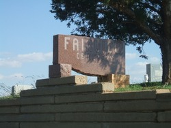 South Fairview Cemetery