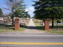 Pinewood Cemetery
