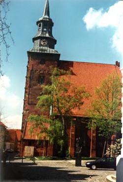 Verden a.d. Aller (St.-Johannis-Friedhof)