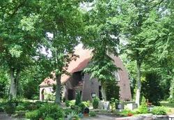 Verden a.d. Aller (Waldfriedhof)