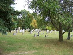 Myers-Patton Cemetery