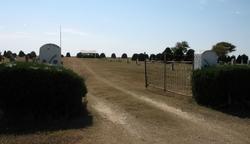 Vansburgh Cemetery