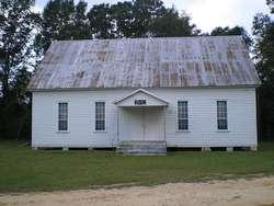 Union Springs Primitive Baptist Church Cemetery