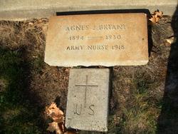 Agnes Jean Bryant