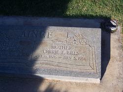 Carrie Emma <i>Bills</i> Ainge