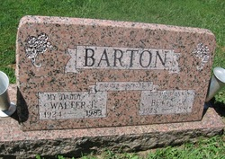 Betty J Barton