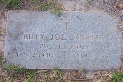 Billy Joe Lasater