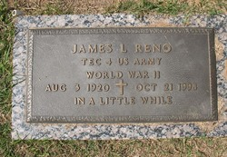 James Louis Reno