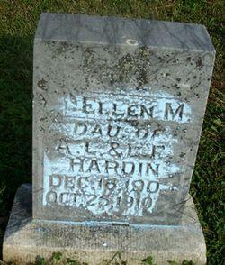 Ellen M. Hardin