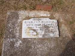 Charles Edward Booker Peurifoy