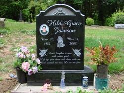 Hildi Grace Johnson