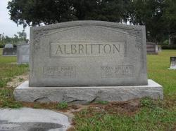 Susan Victoria Albritton